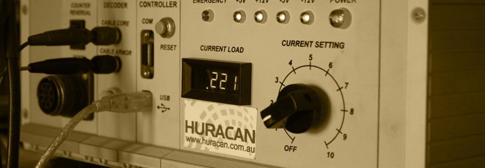 Huracan Pty Ltd