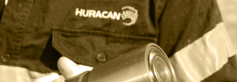 Huracan Pty Ltd